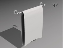 Towel rack 001