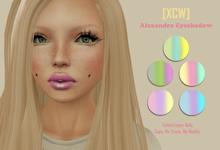 [XCW] Alexandra Eyeshadow