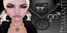 :Diamante: Mellow - UniSex Necklace