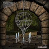 RavenghostEvermore Fairystale Lumianry (Copy, Mod)