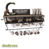 :CP: Roux Coffee Shelf