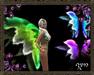 Zyn ~ Delicate Fairy Wings