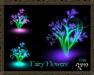 Zyn ~ Fairy Flowers