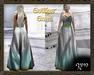 Zyn ~ Goddess Gown