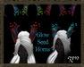 Zyn ~ Glow Seed Horns