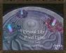 Zyn ~ Crystal Lilly Pond Lights