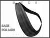 T-3D Creations [ Sash For Men ]  Micro MESH - Full Perm -