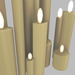 Candles detail