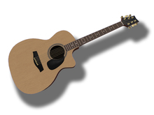 Playable Acoustic Guitar [soft tunes]