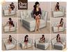 Gorgeous Chair ♥ CHEZ MOI