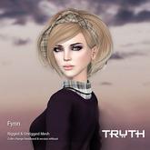 TRUTH HAIR Fynn (Mesh Hair) - DEMO