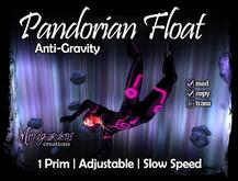 Pandorian Float - Anti-Gravity