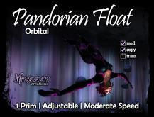 Pandorian Float - Orbital