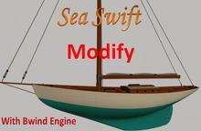 Sea Swift Modify