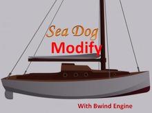 Sea Dog Modify