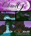 Cloud 9 - Pandora Fantasy Pod