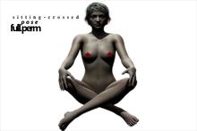 sitting-pose full perm