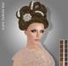 FaiRodis Almira hair light shaten with hair decoration