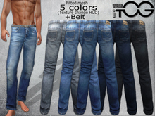 .::iTOG::. Jeans #1 DEMO