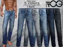 .::iTOG::. Jeans #1