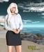 Babele Fashion :: Secretary Outfit Black and White