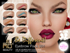 .:JUMO:. Eyebrow Pack 001 - Be Different TMP