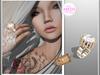 ::: Suki ::: Ava Diamond Ring FULL PERM