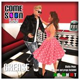 *CS* Grease