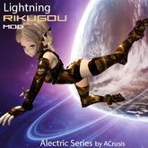 Rikugou Lighting Strikes 2x Orange Mod by Acrusis