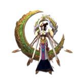 Fantasy China Girl