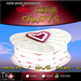 CANDYs * Heart Cake 2 - LOVE cake 2 - Exclusive Cake [G&S compatible]