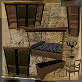 Furniture Set 4