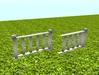 Fence wood Full perm