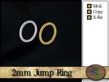 >^OeC^< Jump Ring (full perms)(box)