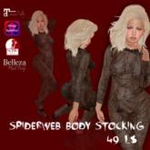 Web Body Stocking W-Appliers
