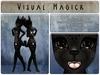 .: Visual Magick :. Leopard Kemono Mod (Black)