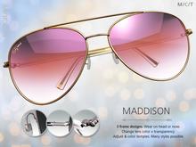 Sunglasses MADDISON - REDGRAVE