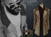 {Fe Style} Atkinson Coat - Beige W/HUD