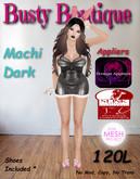 Busty Boutique Machi dark