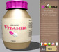 WomBaby! Vitamin Supplement 2.0 (Package)