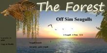 Off Sim Seagulls*