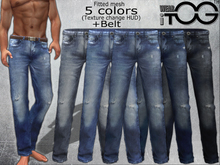 .::iTOG::. Jeans #2