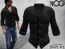 .::iTOG::. Shirt #1