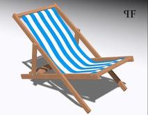 Deck Chair 001