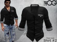 .::iTOG::. Shirt #2
