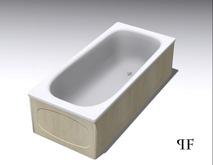 Bathtub 004