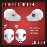Paws - Horse Head [Boxed]