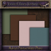 ~TTT~ Nighty's Painted Wall Textures (Plain)