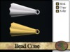 >^OeC^< Findings - Bead Cone