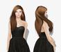 Long hair venus 1